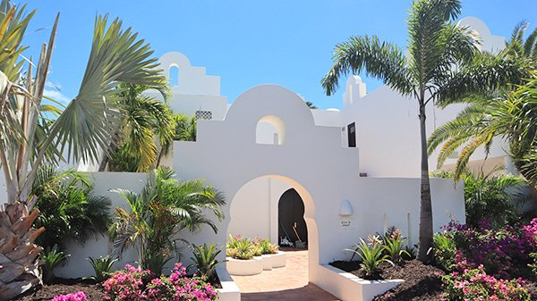 Anguilla resorts cap juluca