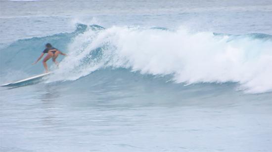 catching waves in tortola
