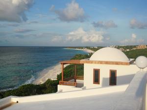 anguilla villa black pearl perch