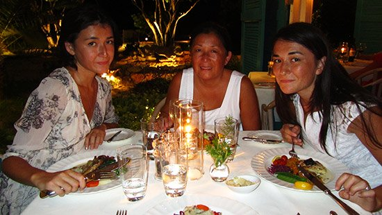 blanchards anguilla dinner