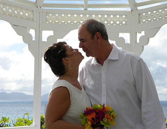 anguilla weddings