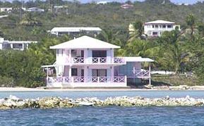 Boat House Villa