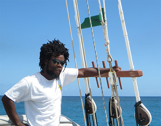 brennon gumbs anguilla
