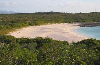 captain's bay anguilla