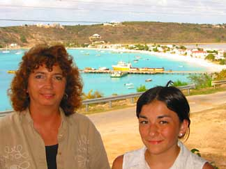 anguilla real estate estate jackie