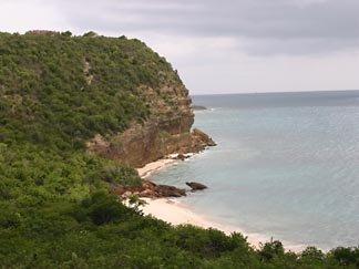 Anguilla North Hill