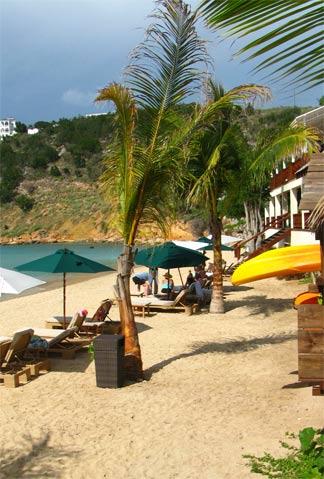 caribbean restaurant anguilla da'vida