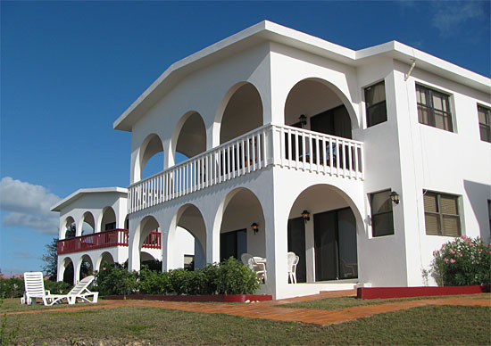 Caribella Caribbean Villas