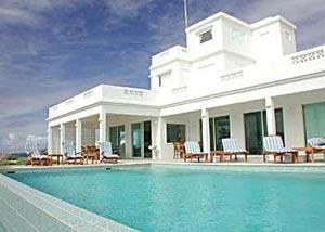 Caribera Villa