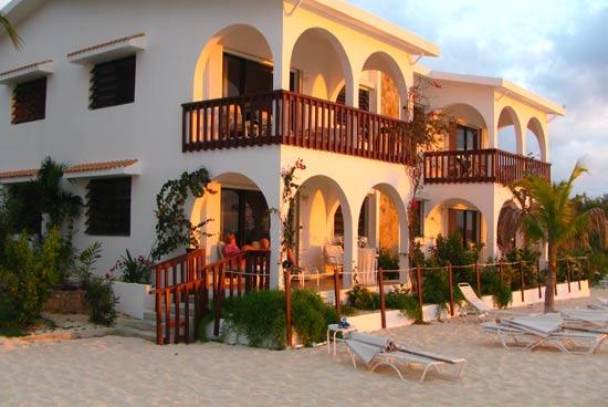 anguilla hotels carimar greeting