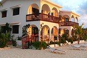 carimar beach club meads bay