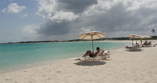 cove bay anguilla