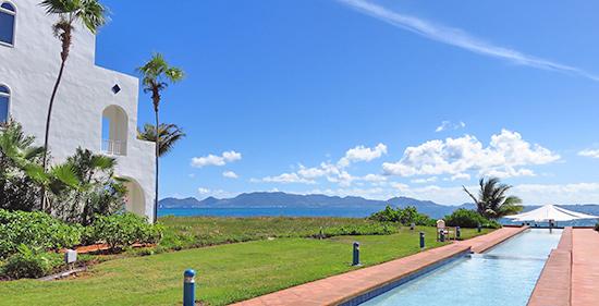 cuisinart golf resort spa setting