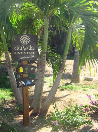 davida bayside grill