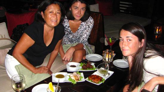 anguilla restaurants ratings da'vida
