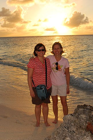 barb and george shoal bay west anguilla