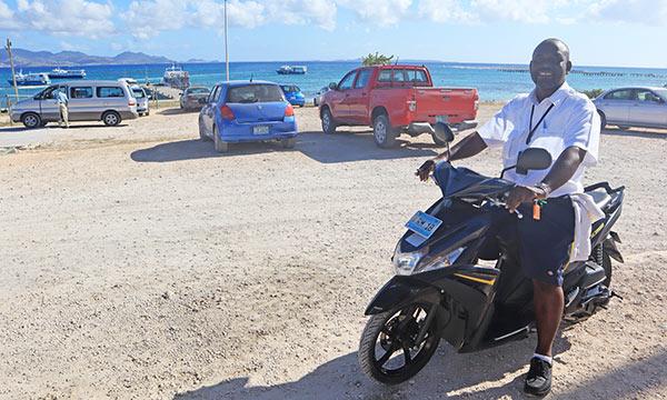 desmond mussington anguilla