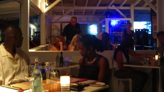 dolce vita anguilla restaurant