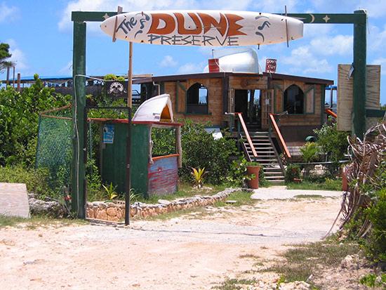 anguilla dune preserve