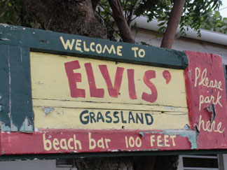 anguilla nightlife elvis'