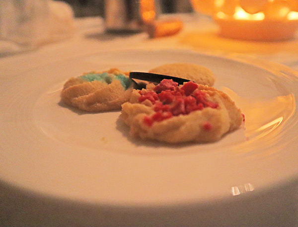 cookies at julians at quintessence