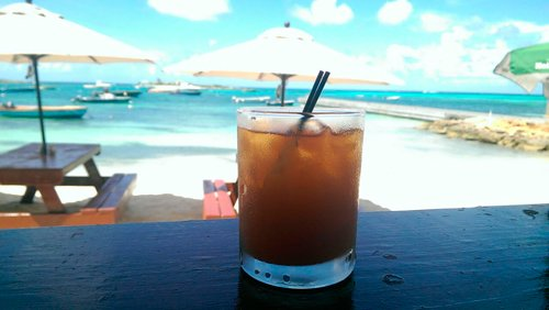 falcon nest rum punch