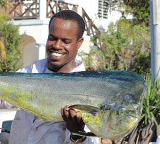 Festival del Mar anguilla deep sea fishing