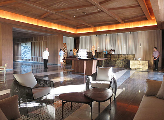 four seasons anguilla lobby