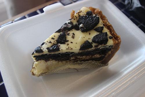 gerauds oreo cheese cake