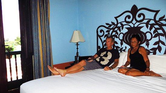 el conveno suite
