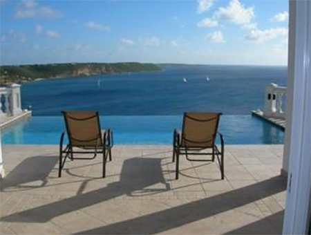grandoutlook castle anguilla villa