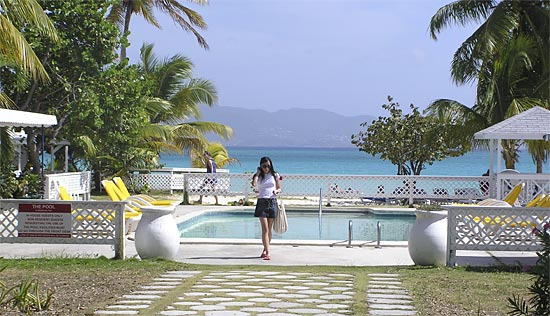 Great House Anguilla Resort