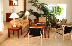Green Gard Villa