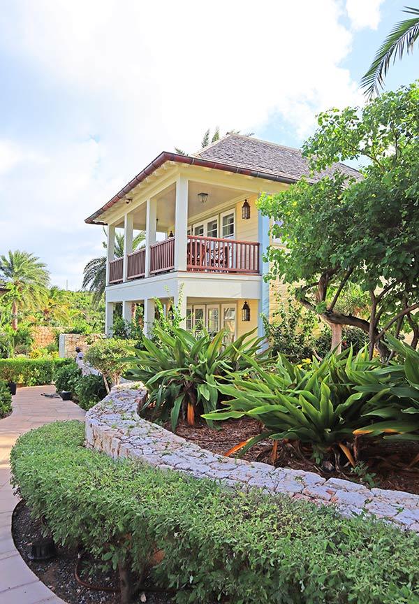 ananda guest house santosha villa