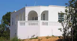 anguilla house