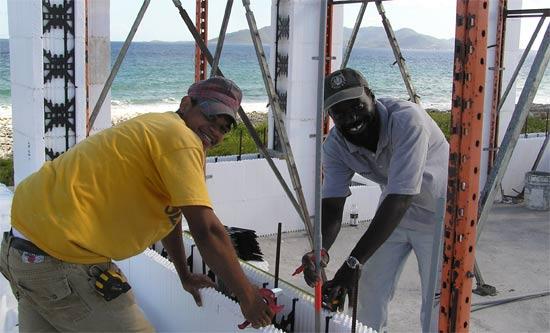 anguilla electrician