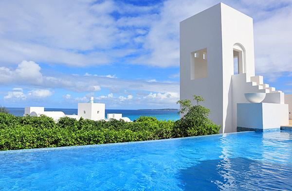 iconic sky villa anguilla