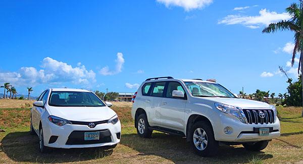 island car rentals anguilla