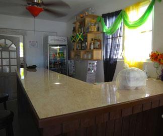 Anguilla, Anguilla, restaurant, Jahmaykan Flavaz, lunch, dinner