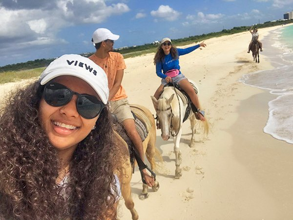anguilla seaside stables
