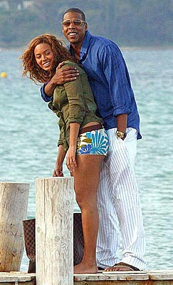 Jay Z And Beyonce S Anguilla Wedding