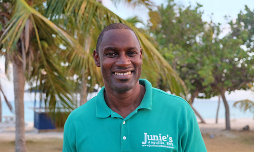 junie connor of junie car rental