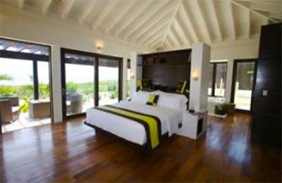 Anguilla villas kamique