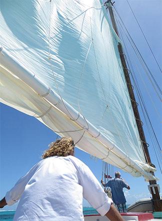 sailing anguilla