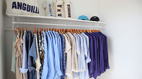 Limin boutique beachwwear anguilla shopping