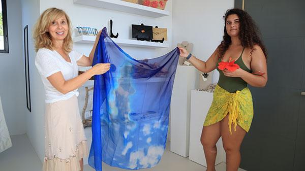 Limin boutique anguilla wraps