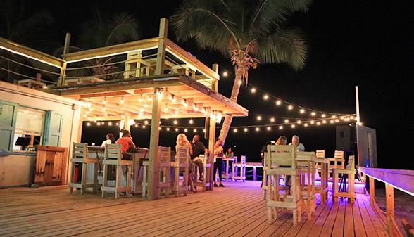 Lit Lounge anguilla