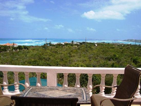 little palm anguilla villa