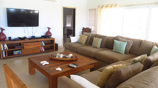 another living room anguilla in kiki villa