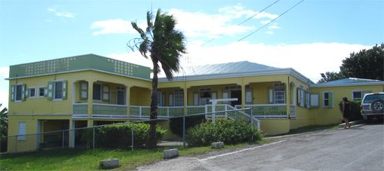 lloyd's guest house